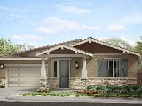 Photo 4 Bed, 2 Bath New Home plan in Lancaster, CA