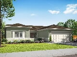 Photo 3 Bed, 2 Bath New Home plan in Colusa, CA