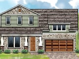 Photo 3 Bed, 3 Bath New Home plan in South Pasadena, FL
