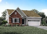 Photo 2 Bed, 2 Bath New Home plan in New Kensington, PA