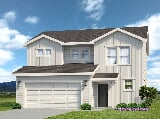 Photo 4 Bed, 2 Bath New Home plan in Wiggins, CO
