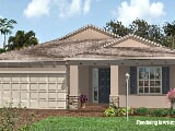 Photo 2 Bed, 2 Bath New Home plan in Ocala, FL