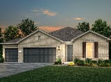 Photo 2 Bed, 2 Bath New Home plan in Marble Falls, TX