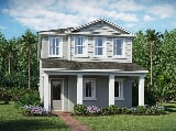 Photo 4 Bed, 2 Bath New Home plan in Debary, FL
