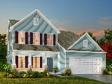 Photo 3 Bed, 2 Bath New Home plan in Concord, NC