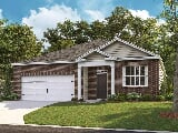 Photo 4 Bed, 2 Bath New Home plan in White House, TN