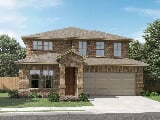Photo 4 Bed, 2 Bath New Home plan in Schertz, TX