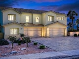 Photo 4 Bed, 2 Bath New Home plan in North Las Vegas, NV