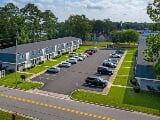 Photo Amelia West Townhomes -909 Slater St, Valdosta,...