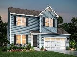 Photo 3 Bed, 2 Bath New Home plan in Hudsonville, MI
