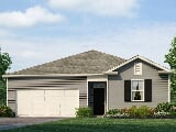 Photo 3 Bed, 2 Bath New Home plan in Wilmington, NC
