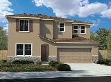 Photo 4 Bed, 3 Bath New Home plan in Soledad, CA