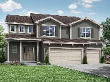 Photo 4 Bed, 3 Bath New Home plan in Spring Hill, KS