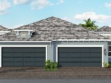 Photo 2 Bed, 2 Bath New Home plan in Venice, FL