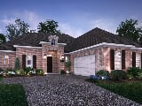 Photo 3 Bed, 3 Bath New Home plan in Oxford, MS