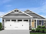 Photo 2 Bed, 2 Bath New Home plan in Marysville, OH