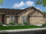 Photo 3 Bed, 2 Bath New Home plan in Nampa, ID