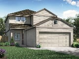 Photo 4 Bed, 2 Bath New Home plan in Bastrop, TX