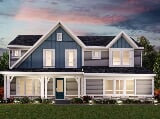 Photo 3 Bed, 2 Bath New Home plan in Marysville, OH