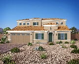 Photo 4 Bed, 3 Bath New Home plan in Boulder City, NV