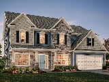 Photo 4 Bed, 3 Bath New Home plan in York, SC