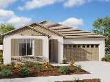 Photo 3 Bed, 2 Bath New Home plan in Hemet, CA