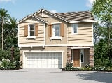 Photo 3 Bed, 2 Bath New Home plan in Rohnert Park, CA
