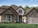 Photo 4 Bed, 3 Bath New Home plan in Cypress, TX