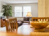 Photo Princeton Properties makes apartment living...