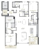 Photo 3 Bed, 3 Bath New Home plan in Tampa, FL