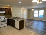 Photo Totally Remodeled Duplex Townhome Property