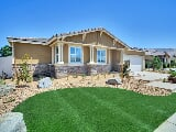 Photo 3 Bed, 3 Bath New Home plan in Palmdale, CA