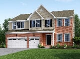 Photo 4 Bed, 2 Bath New Home plan in Liberty...