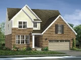Photo 3 Bed, 2 Bath New Home plan in West Bloomfield, MI