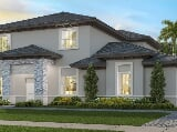 Photo 5 Bed, 4 Bath New Home plan in Miami, FL