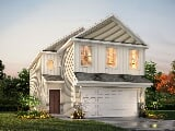 Photo 3 Bed, 2 Bath New Home plan in Statesville, NC