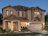 Photo 5 Bed, 4 Bath New Home plan in Phoenix, AZ