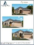 Photo 3 Bed, 2 Bath New Home plan in Greenville, TX