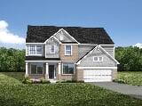 Photo 4 Bed, 2 Bath New Home plan in Sheffield Lake, OH