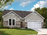 Photo 3 Bed, 2 Bath New Home plan in Indianapolis, IN