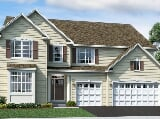 Photo 4 Bed, 4 Bath New Home plan in Elgin, IL