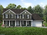 Photo 4 Bed, 3 Bath New Home plan in Norton, OH