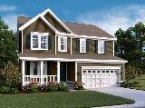 Photo 4 Bed, 2 Bath New Home plan in Hagerstown, MD