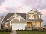 Photo 4 Bed, 2 Bath New Home plan in Pickerington, OH