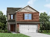 Photo 3 Bed, 2 Bath New Home plan in Hampton, GA
