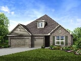 Photo 4 Bed, 2 Bath New Home plan in Collinsville, OK