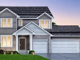 Photo 4 Bed, 2 Bath New Home plan in New Richmond, WI