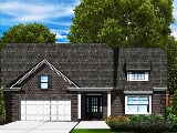Photo 4 Bed, 3 Bath New Home plan in Florence, SC
