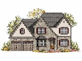 Photo 4 Bed, 2 Bath New Home plan in New Freedom, PA