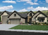 Photo 3 Bed, 2 Bath New Home plan in Boise, ID